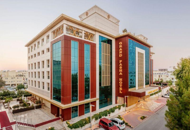 Grand Pasha Hotel Casino SPA Fotoğrafı