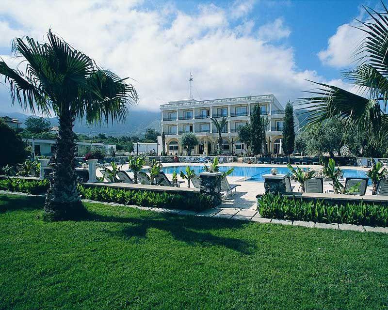 Altınkaya Resort Fotoğrafı