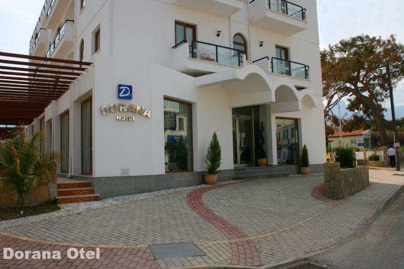 Dorana Hotel Fotoğrafı