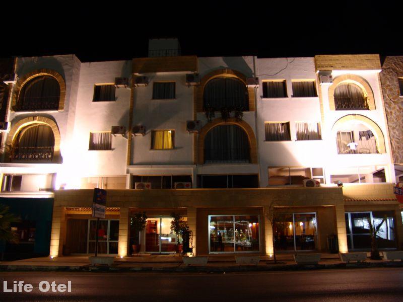 Life Otel Fotoğrafı