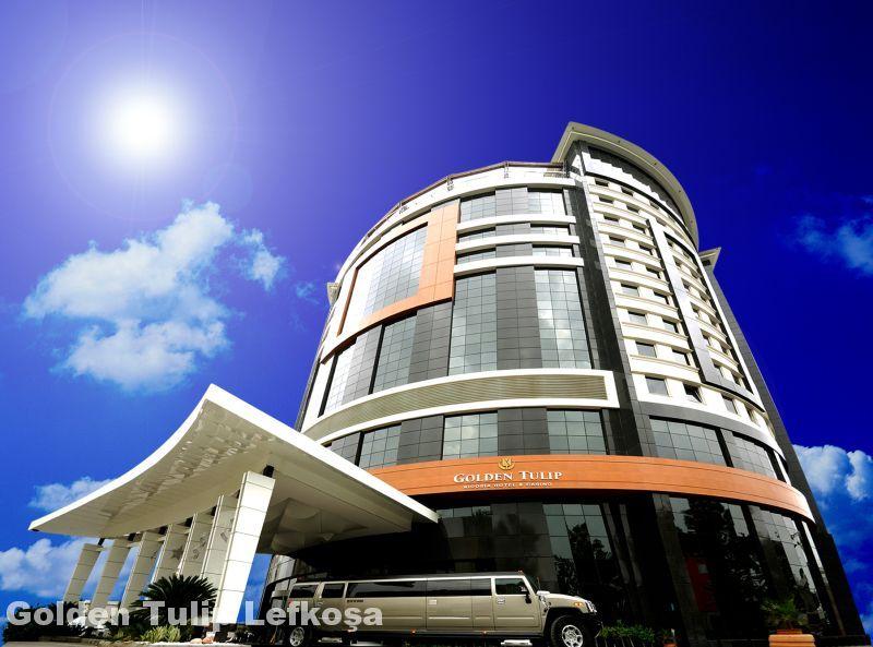 Grand Pasha Lefkosa Otel Fotoğrafı