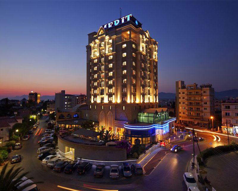 Merit Lefkoşa Hotel & Casino Fotoğrafı