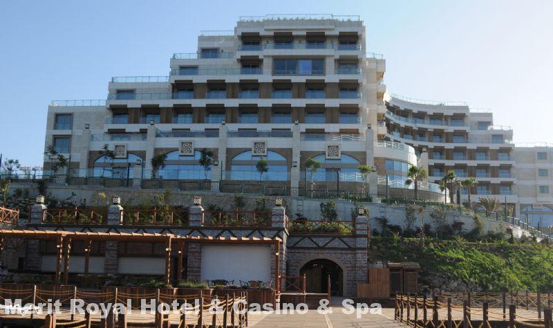 Merit Royal Hotel & Casino & Spa Fotoğrafı